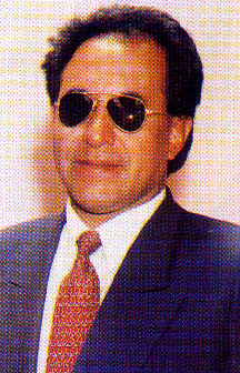 Lic. Joaquin Canaviri V.Director